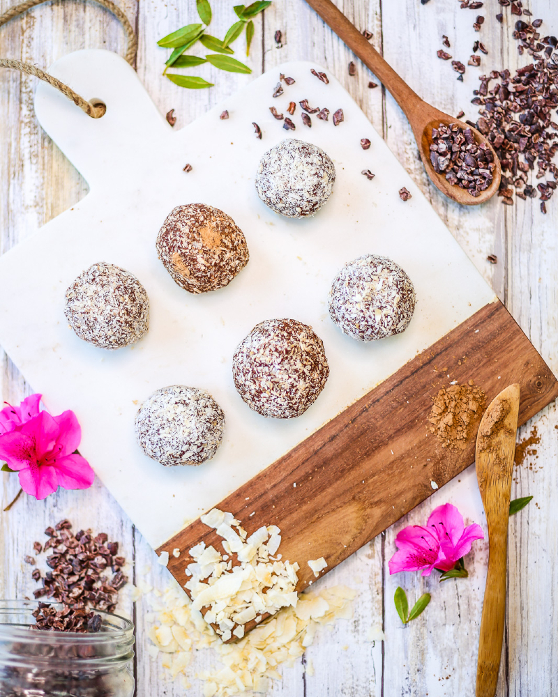 coco truffles