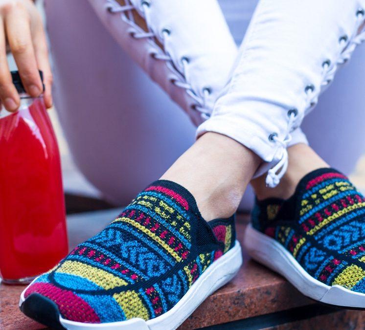 My Favorite Stylish Active Shoe