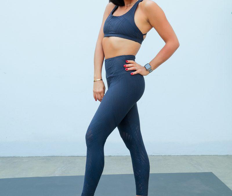 15 Min Full Body Workout