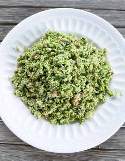 brocoli tuna salad